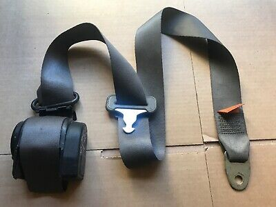LDV Pilot UK Driver / Right Front Seatbelt ABR7579