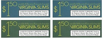 picture about Virginia Slims Coupons Printable named $6 Really worth OF Virginia slims cigarette discount codes!!!! (4 coupon codes)