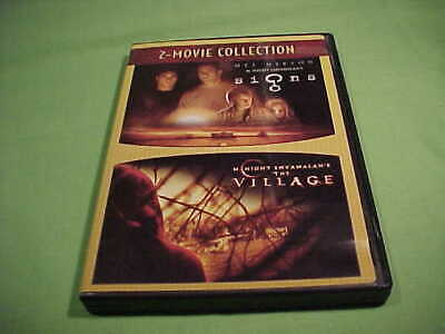 Signs & The Village - 2-Movie Collection - 2007 (87)