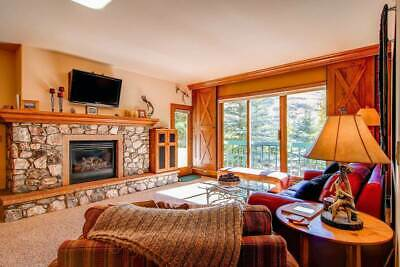 5 Nights: Borders Lodge - Upper 202 3BR/2BA Condo by RedAwning ~ RA50151