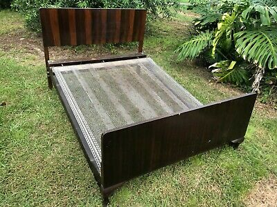 Antique Queen size Bed