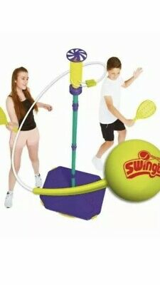 Classic Swingball All Surface Kids Ball Outdoor Garden Game FREE NXT DAY DELIVER