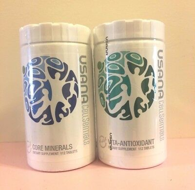 Best Fish Oil Supplement 2020 NEW!2X USANA BIOMEGA WORLD'S Best Rated and Purest fish oil Exp10