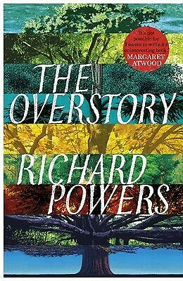 [PDF] : The Overstory 🔥 By Richard Powers 📱 EB00K ⚡ Fast Delievery 🔒 Secure✔️