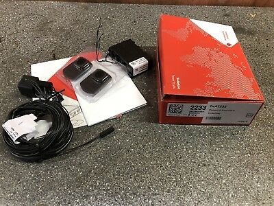 Vodafone Cobra Gps Vehicle Tracker CAT 5 Insurance Approved  , Motorhome