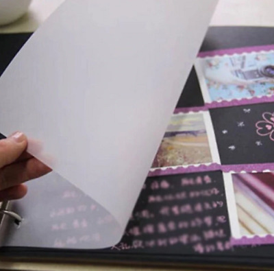 Translucent Tracing Paper Copy Transfer Printing Drawing Paper Calligraphy
