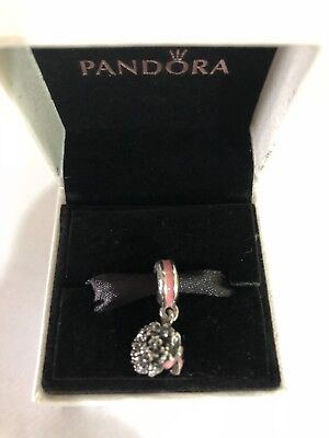 e70056d34 Authentic PANDORA Dangling Celebrations Bouquet Charm With Box ...