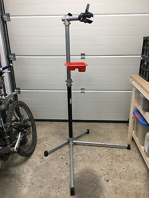 Raleigh Workshop Rear Bike Cycle Maintenance Stand Cds203 Mountain Road Hybrid