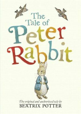 Tale Of Peter Rabbit Potter Beatrix Board Book NEW