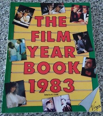 The Film Year Book 1983 [ Paperback ]