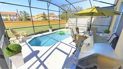 5 Nights: Kissimmee Townhouse by RedAwning ~ RA248918