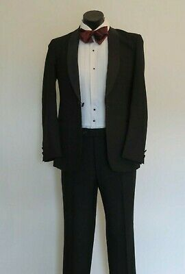Formal Dinner Suit or Dress Suit by Del Monti - 1970s