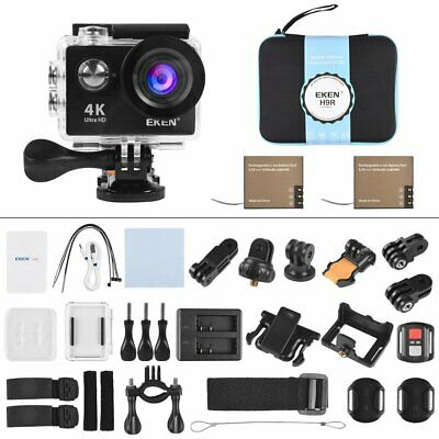 Action Camera EKEN H9R 1080P 4K WiFi Sports Bike Camcorder Ultra HD DV as Gopro
