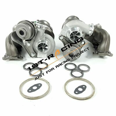 BMW N54 (775RS) Td04R Stage 3 Turbocharger Set Made In The Usa 335