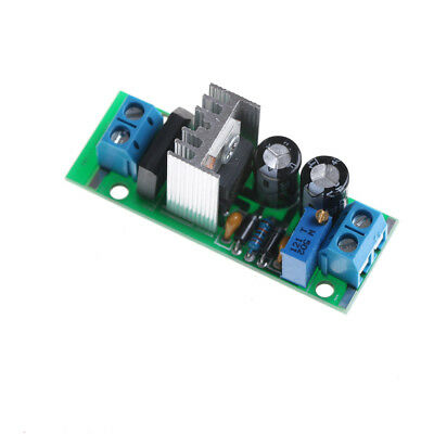Régulateurs linéaires AC / DC LM317 Step DownRectifier Power Modules1.25-37V / *