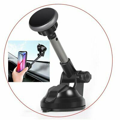 Car Windscreen Dashboard Suction Mount Magnet Holder For Mobile Phone GPS Gift