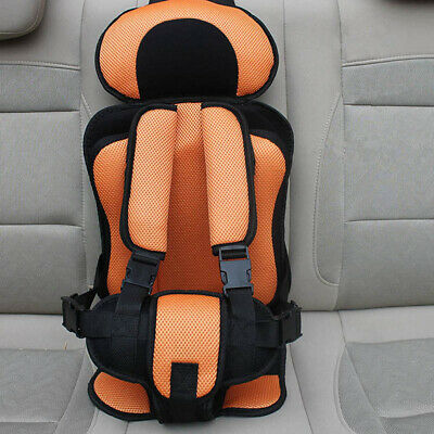 Infant 9 Months to 5 Years Child Baby Car Seat Safety Carrier Cushion Pad Mat