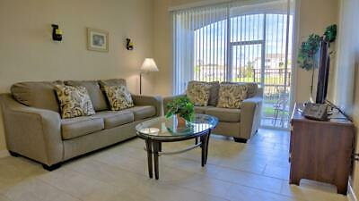 3 Nights: Kissimmee  Villa by RedAwning ~ RA280336