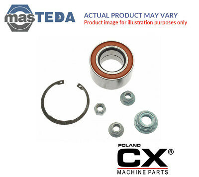 ProX 23.S115016 Can-Am COMMANDER 1000 STD 2014-2017 Front Wheel Bearing Kit