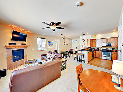 2 Nights: Spinner Condo Timbers Building 6 Unit 1 Condo by RedAwning ~ RA265331
