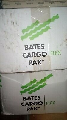 Transport Airbags Bates Cargo Pack