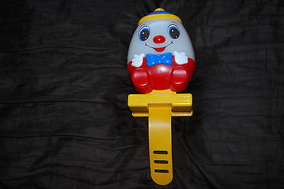 Humpty Dumpty Musical Night Light - 1986 - Kiddicraft - Retro Rare & OOP