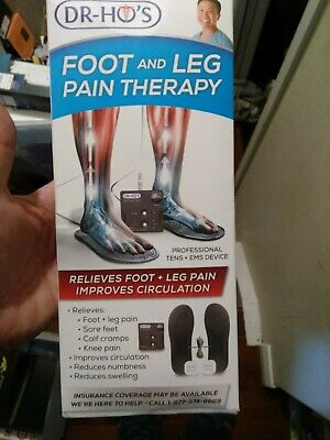 Dr - Ho's Foot And Leg Pain Therapy Devic . New/Sealed