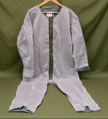 LARGE-SHORT CWU-23//P NEW GENUINE MILITARY FLYING COVERALLS ANTI-EXPOSURE LINER