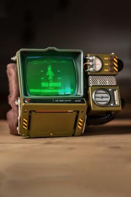 FALLOUT 4 PIP-BOY Limited Collector's Edition PS4 NEW & SEALED