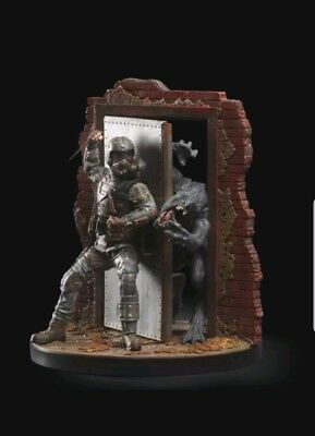 Metro Exodus Collector SPARTAN Edition STATUE BRAND NEW NO GAME JUST THE STATUE