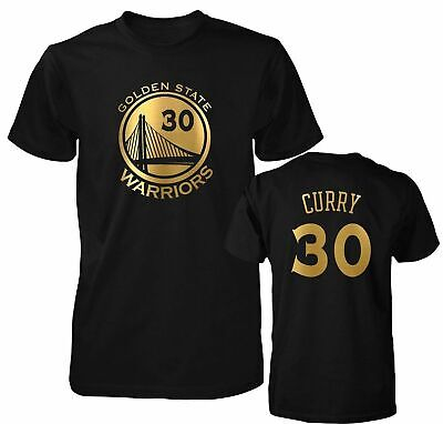 new concept 20f79 41965 GOLDEN STATE WARRIORS Shirt Stephen Curry #30 Men & Youth ...