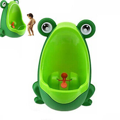 Bathroom Kids Toilet Seat Baby Toddler Training Potty Trainer Safety Urinal Gift