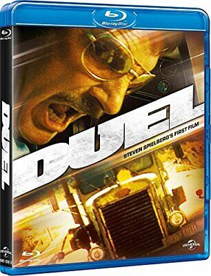 Duel [Blu-ray] Universal Pictures France Steven Spielberg 31/08/2017