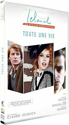 Toute une vie [Edition remasterisee] Marco Polo Production Charles Gerard Sony