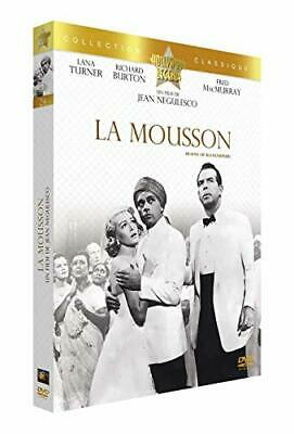 La Mousson ESC Editions Lana Turner Jean Negulesco DVD 10/12/2014