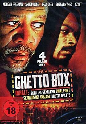 Ghetto Box [Import allemand] Knm (Major Babies) DVD