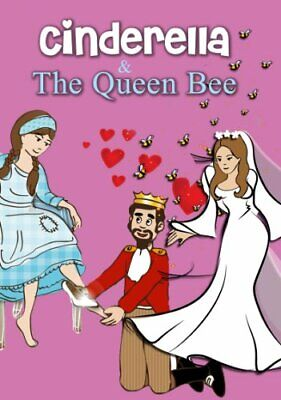 Cinderella / The Queen Bee ZYX Music GmbH & Co.KG Dvd-picture Book