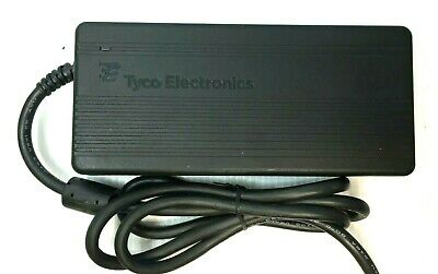 Tyco Electronics 12V 20A AC Adapter /& Cord for ELO All-In-One Monitor CAD240121