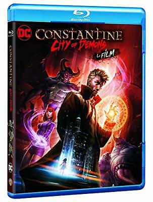 Constantine : City of Demons - Le Film [Blu-ray]