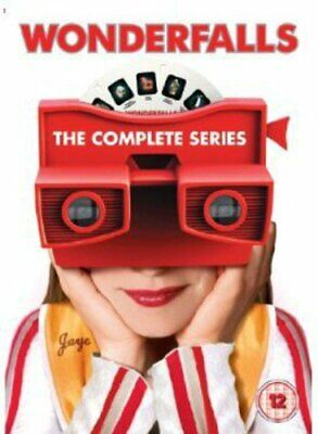 Wonderfalls - The Complete Series [DVD] [Import anglais] Todd Holland Various