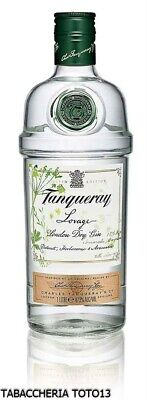 Gin Tanqueray Lovage Limited edition Cl. 100 Vol.47,3%
