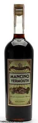 Mancino Vermouth Rosso 16% Cl.75