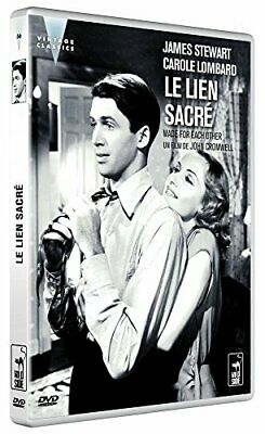Le Lien sacre Wild Side Video John Cromwell DVD 31/08/2017