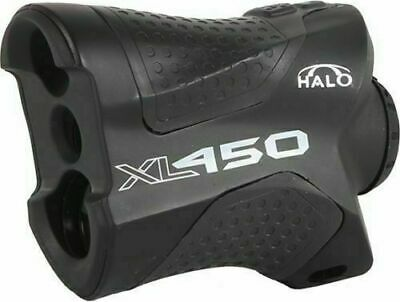 Wildgame XL450 Halo Laser Range Finder with Angle Intelligence