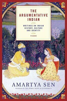 The Argumentative Indian: Writings on Indian History, Culture And Identity 0