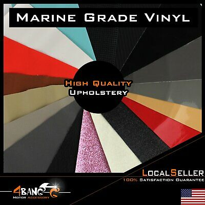 Faux Leather Fabric Marine Vinyl Fabric Outdoor Car Boat Upholstery Protector