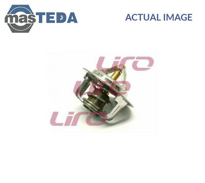Tama Engine Coolant Thermostat W52E-82 L New Oe Replacement