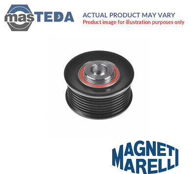 Magneti Marelli Engine Alternator Pulley 940113010003 I New Oe Replacement