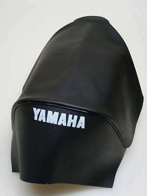 Motorcycle seat cover - Yamaha DT175MX & DT125MX