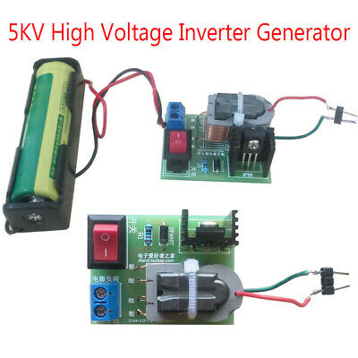 15KV HIGH VOLTAGE Inverter Generator Spark Arc Ignition Coil Module